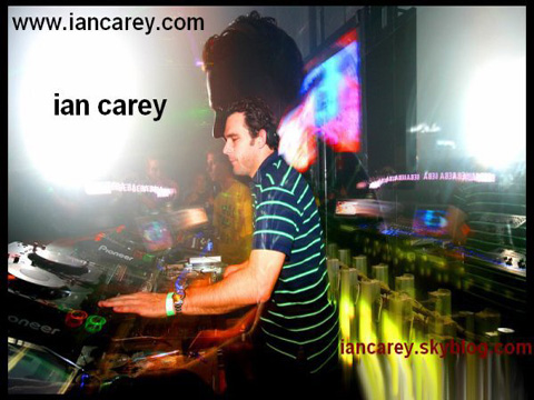 Ian Carey - Hoodrat Stuff (Original Mix)