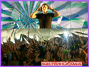 Electronica Oasis - Electric Zoo Festival [EZF] Saturday 09.02.10