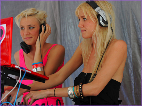 Nervo Remixes