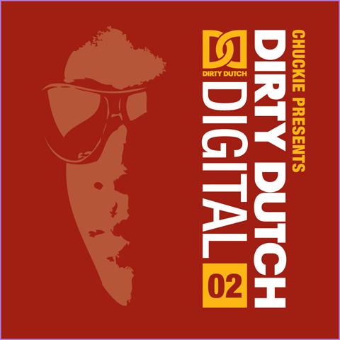 Dirty Dutch Digital Volume 2