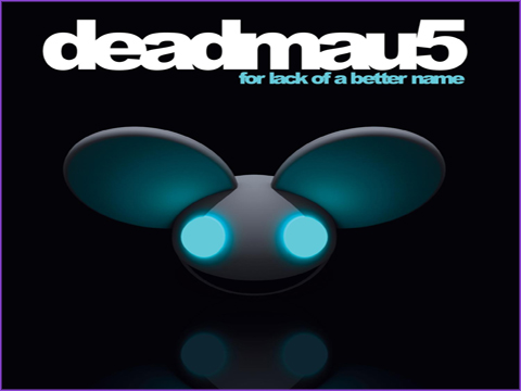 For Lack Of A Better Name ALBUM PREVIEW: Deadmau5: 44=12