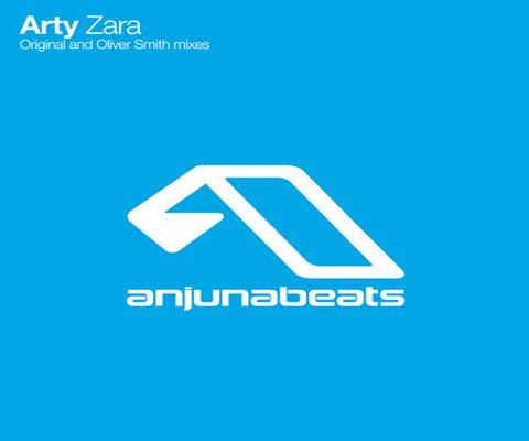 Arty - Zara