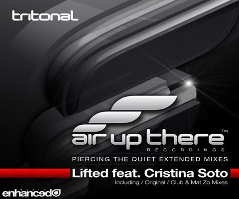 Tritonal - Lifted feat. Cristina Soto (Mat Zo Remix)