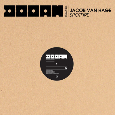 Jacob van Hage - Spotfire
