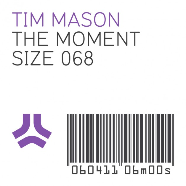 Tim Mason - The Moment