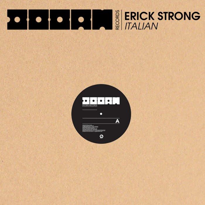 Erick Strong - Italian