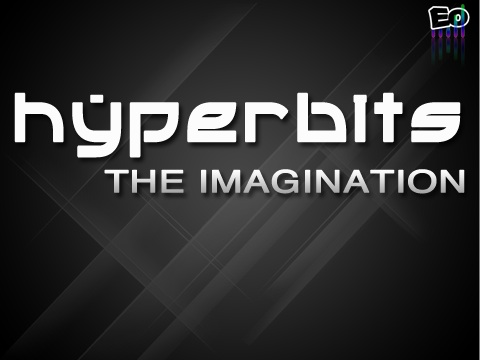 Hyperbits - The Imagination