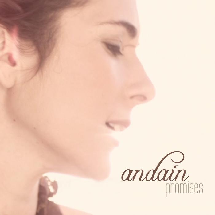 Andain - Promises (Remixes)