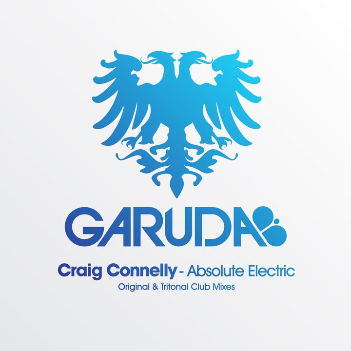 Craig Connelly Absolute Electric Tritonal Club Mix Craig Connelly   Absolute Electric (Tritonal Club Mix)