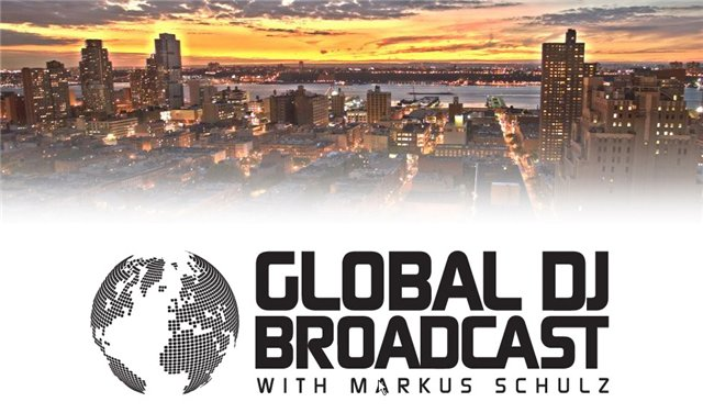 KhoMha @ Guest Mix Global DJ Broadcast With Markus Schulz!