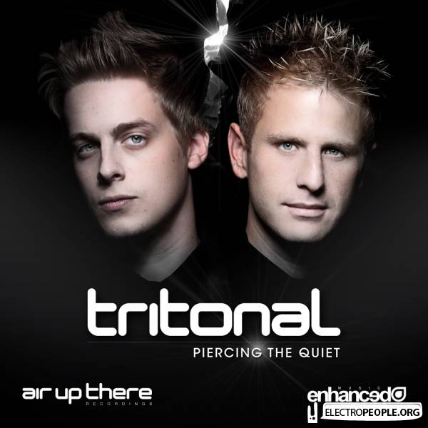 Tritonal - I Can Breathe feat. Jeza (Tritonal Club Mix)