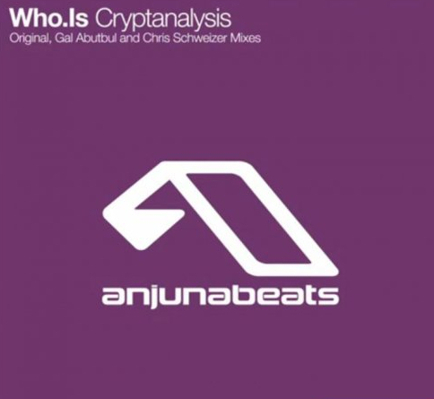 Who.Is Cryptanalysis PREVIEW: Who.Is   Cryptanalysis