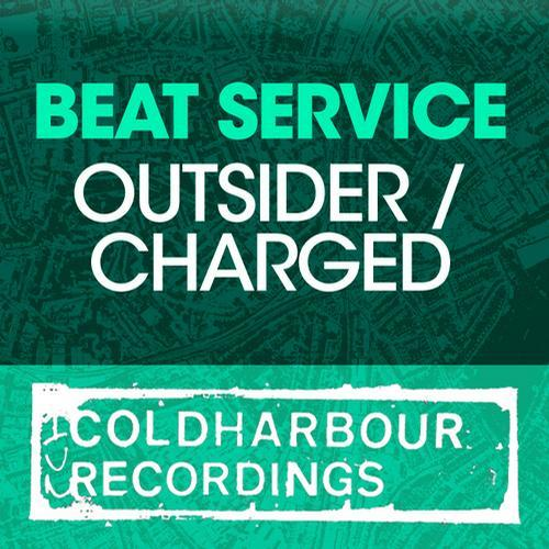 Beat Service Outsider Original Mix Beat Service   Outsider (Original Mix)