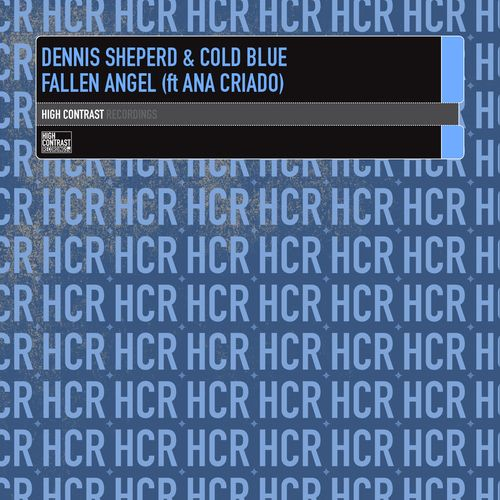 Fallen Angel feat. Ana Criado Dennis Sheperd Club Mix Cold Blue & Dennis Sheperd   Fallen Angel feat. Ana Criado (Dennis Sheperd Club Mix)