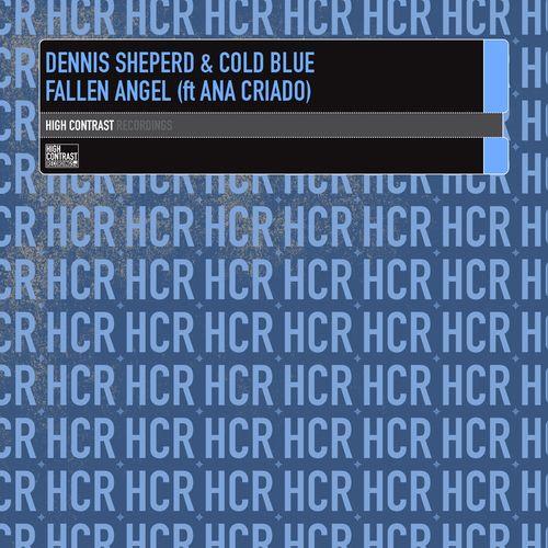 Cold Blue & Dennis Sheperd - Fallen Angel feat. Ana Criado (Dennis Sheperd Club Mix)