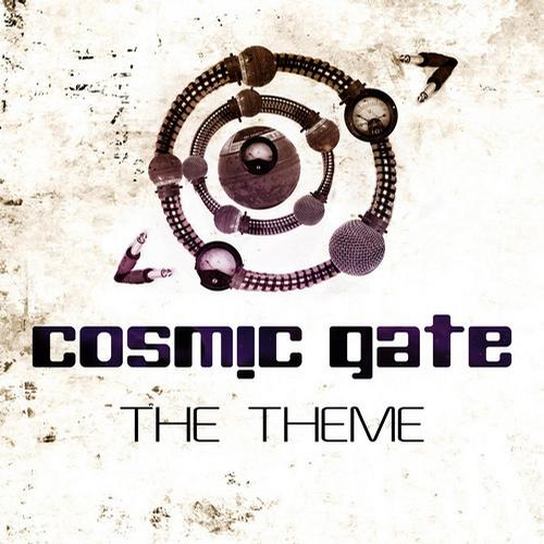 Cosmic Gate - The Theme (Original Mix)