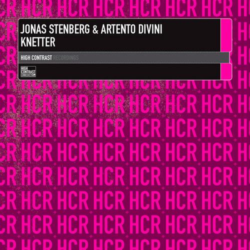 Jonas Stenberg Artento Divini Knetter Jonas Stenberg & Artento Divini   Knetter