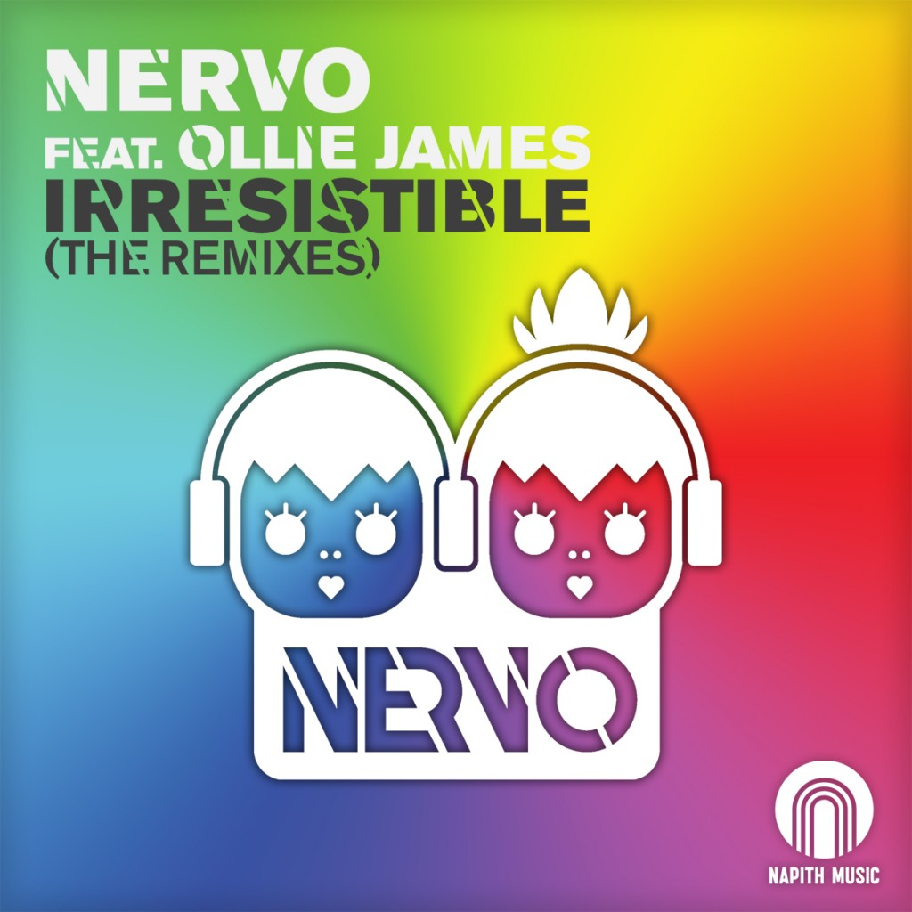 NERVO vs. Ralphie B Irresistible Bullfrog Robert Palliser Edit NERVO vs. Ralphie B   Irresistible Bullfrog (Robert Palliser Edit)