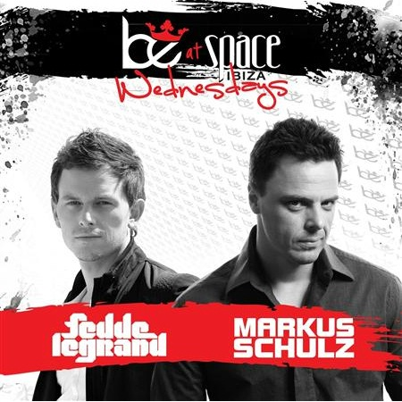 Be At Space Mixed By Fedde Le Grand & Markus Schulz