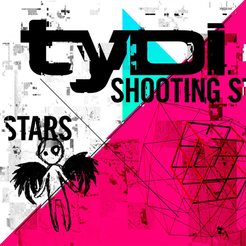 TydiCover ALBUM REVIEW: tyDi   Shooting Stars