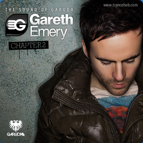 The Sound Of Garuda: Chapter 2 Mixed By Gareth Emery