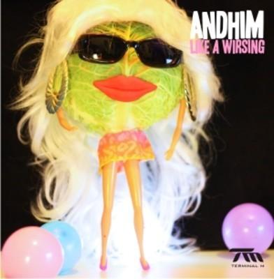 Andhim - Extragold (Original Mix)