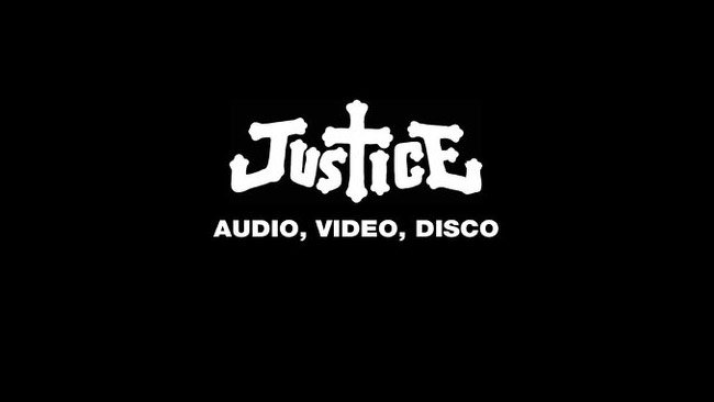 justice audio video disco PREVIEW : Justice   Audio, Video, Disco (Album Medley)