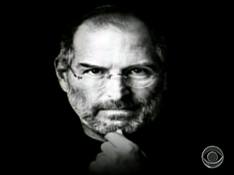 stevejobs NEWS: DJs react to Steve Jobs death