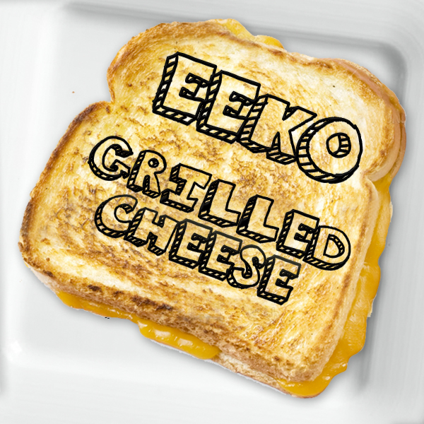 artworks 000014122090 z67eno original DJ MIX: EEKO   Grilled Cheese