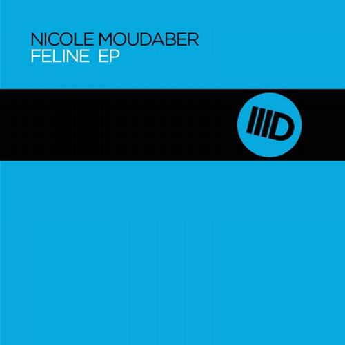 4692722 TECH TUESDAYS: Nicole Moudaber   Feline EP
