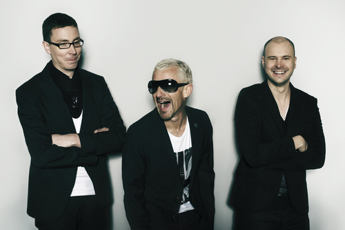 AboveandBeyond NEWS: Above & Beyond to Embark on North American Tour