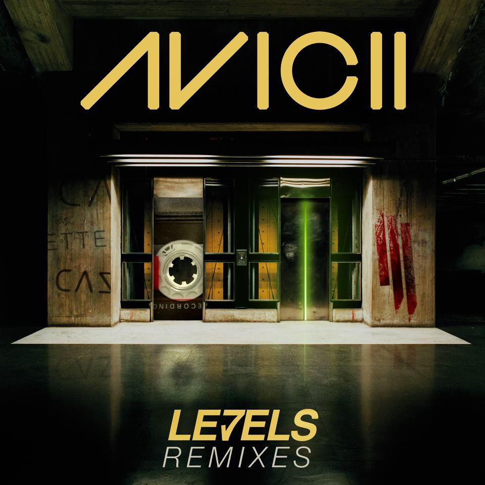 Avicii Levels Remixes PREVIEW: Avicii Levels Official Remixes UPDATED