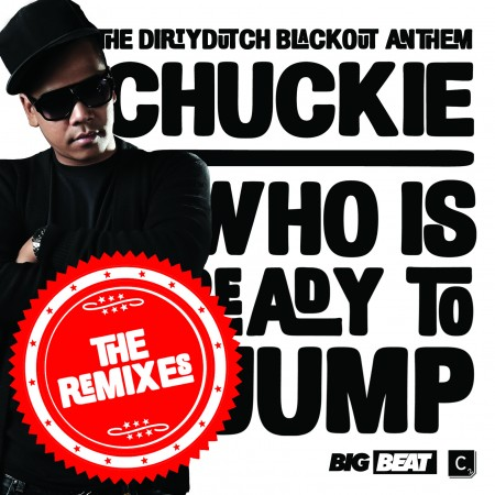 Chuckie Who Is Ready To Jump Remixes 450x450 Chuckie   Who Is Ready To Jump (Dada Life Remix)