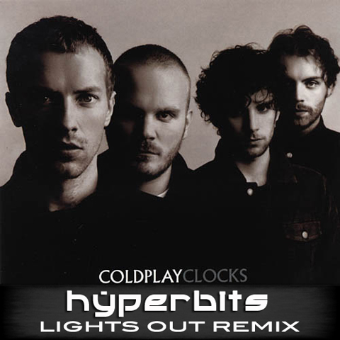 Clocks Lights Out Remix Coldplay   Clocks (Hyperbits Lights Out Remix)