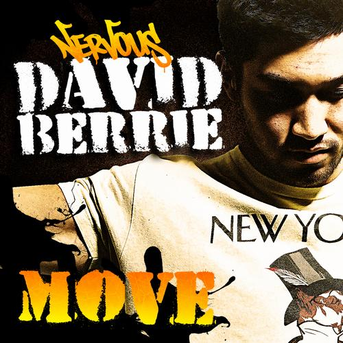 David Berrie - Move
