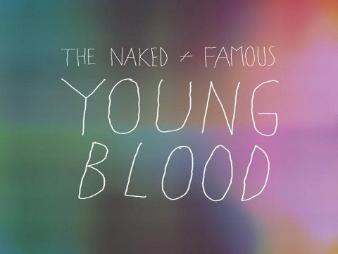 Naked Famous The Naked & Famous   Young Blood (Futurecop! Remix)