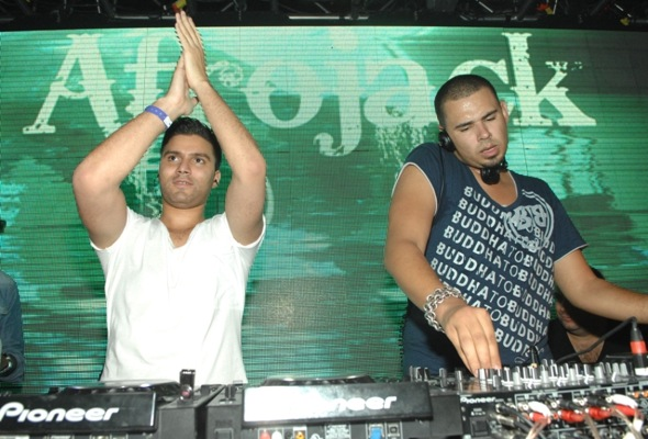 R3hab and Afrojack PREVIEW: Afrojack & R3hab   ID