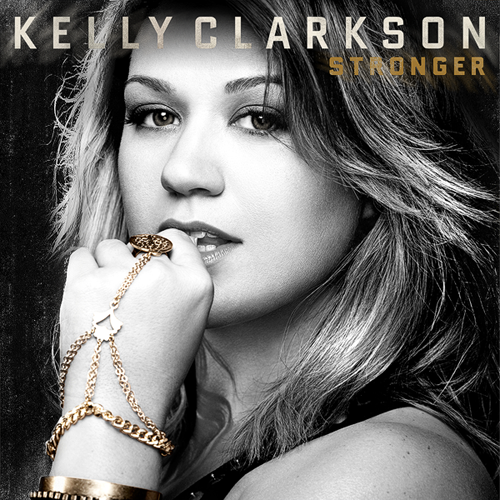 Stronger PREVIEW: Kelly Clarkson   What Doesnt Kill You (Nicky Romero Remix) 
