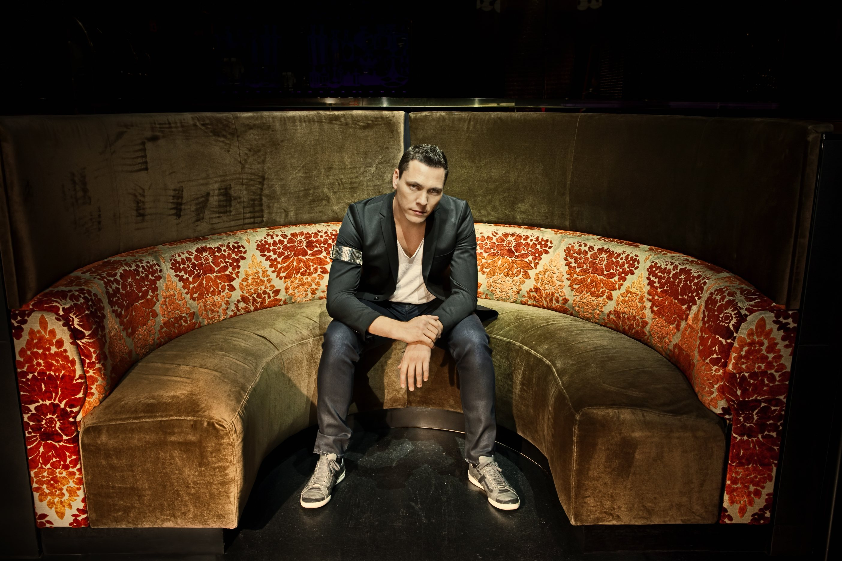 TiestoSirius NEWS: Tiësto Launches Club Life Clothing Line and Sirius XM Channel