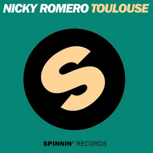 Toulouse Nicky Romero   Toulouse