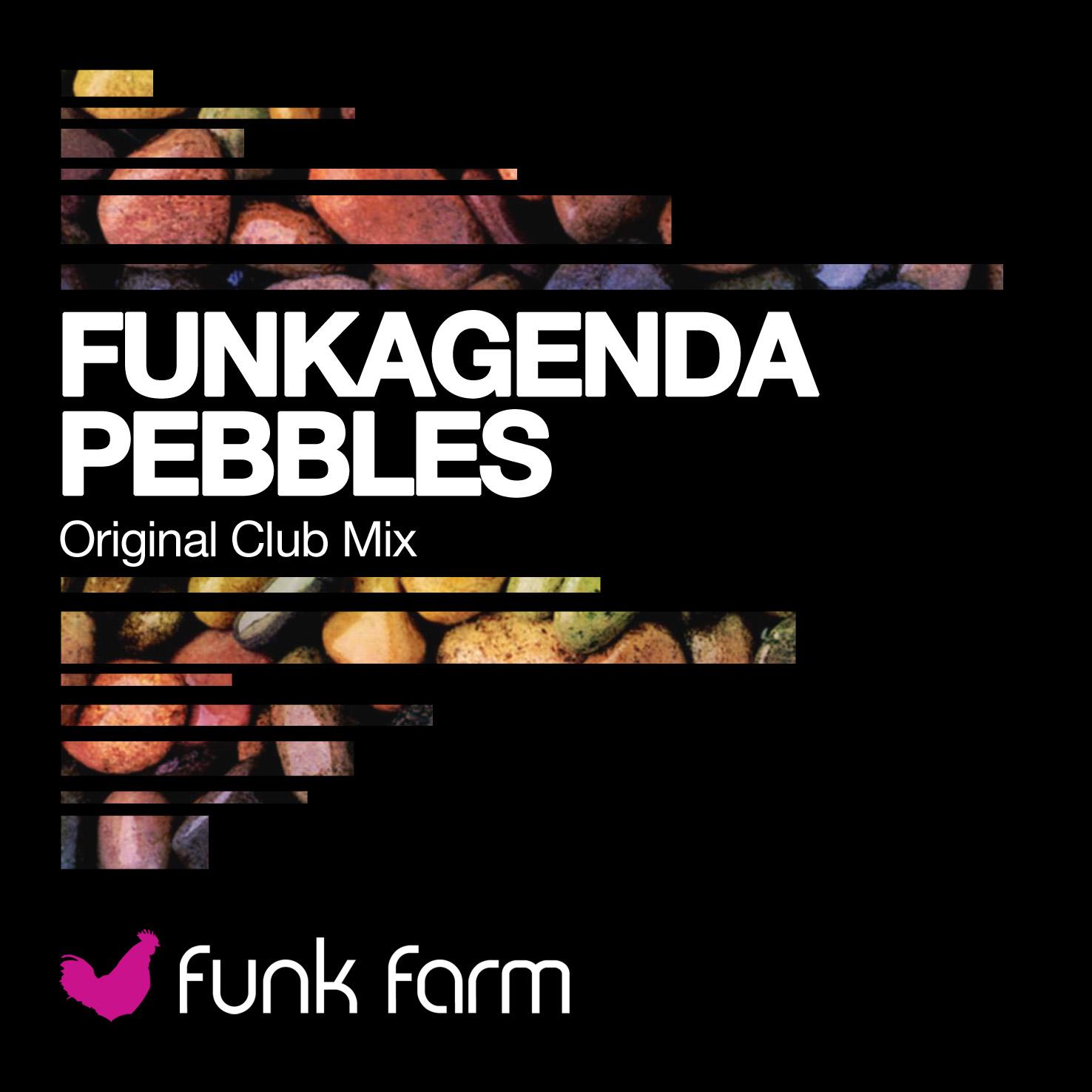 TECH TUESDAYS: Funkagenda - Pebbles