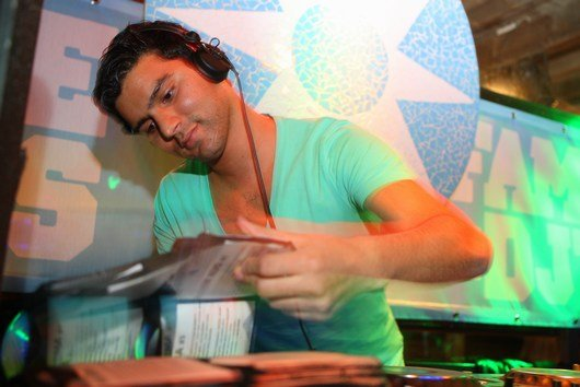 r3hab REVIEW: Afrojack, R3hab, Bassjackers & Bobby Burns @ Pacha NYC 12/29/11