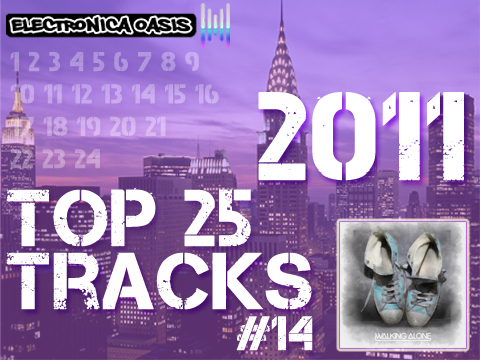 walking alone Top 25 Tracks of 2011 Countdown: #14 Dirty South & Those Unusual Suspects   Walking Alone
