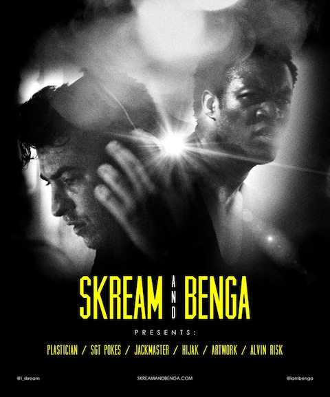 419134 286681681385182 123208414399177 713399 1481677132 n EVENT: Skream and Benga Presents: US Tour Dates and Line up Announced!