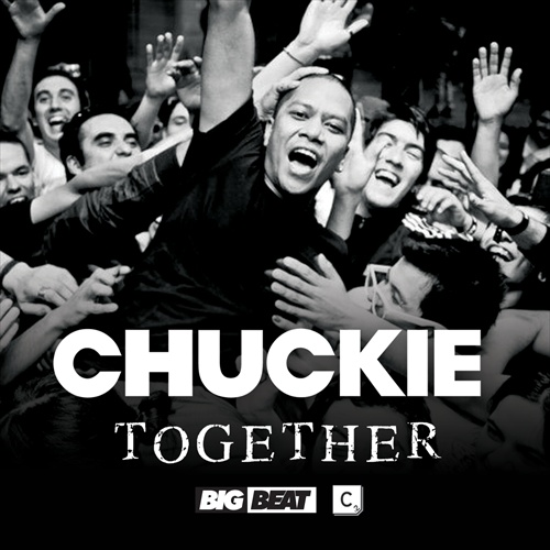 Chuckie Together Cr2 Records Big Beat Chuckie   Together