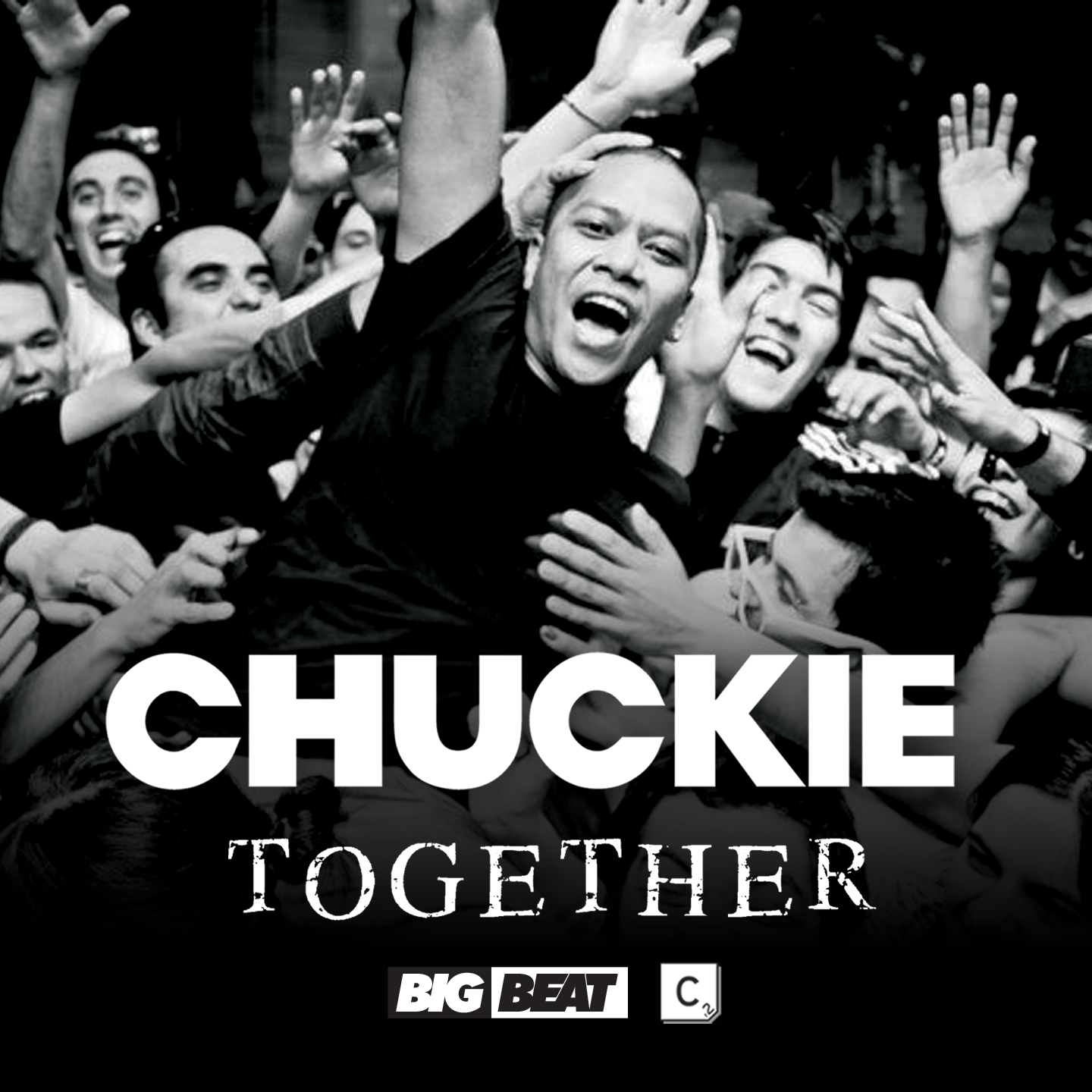 Chuckie Together PREVIEW: Chuckie   Together