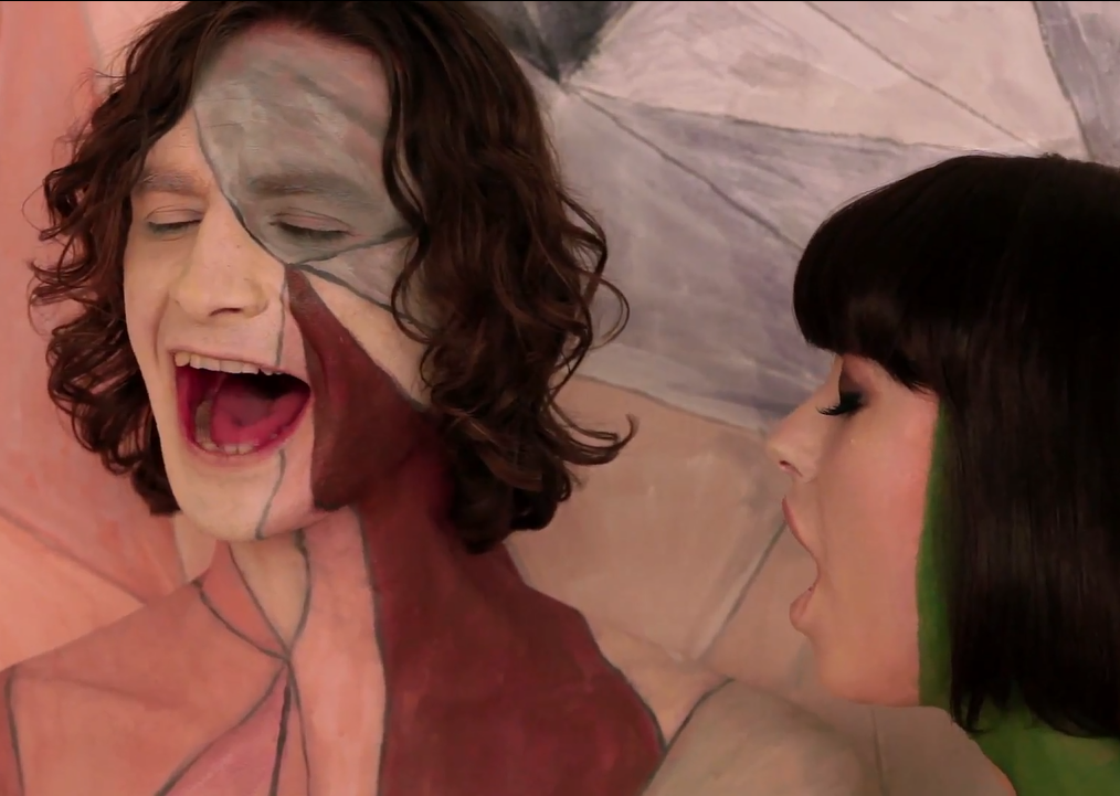 Gotye Somebody That I Used to Know Gotye   Somebody That I Used To Know (dBerrie Remix)