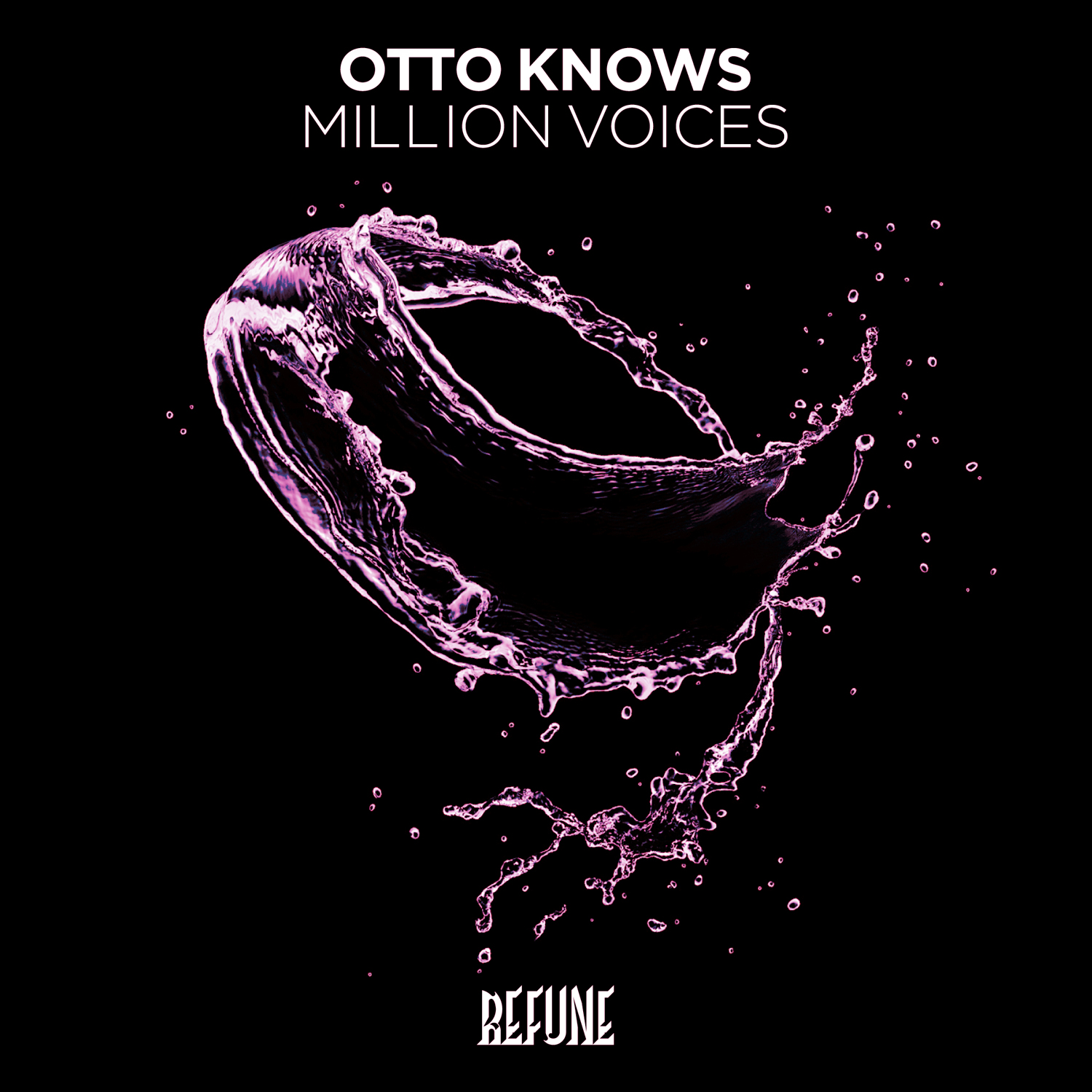 Otto Knows PREVIEW: Otto Knows   Million Voices 