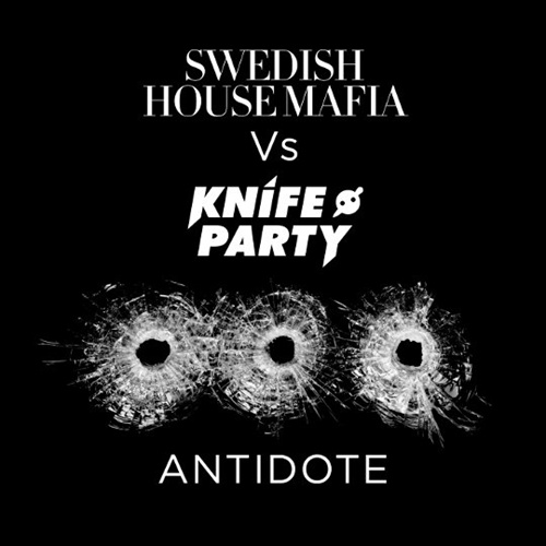 Swedish House Mafia vs Knife Party Antidote Tommy Trash Remix Swedish House Mafia   Antidote (Tommy Trash Remix)