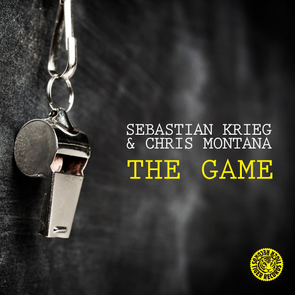 Sebastian Krieg & Chris Montana - The Game